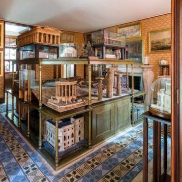 model-room-soane-museum