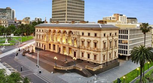 Old Treasury Building Museum 2