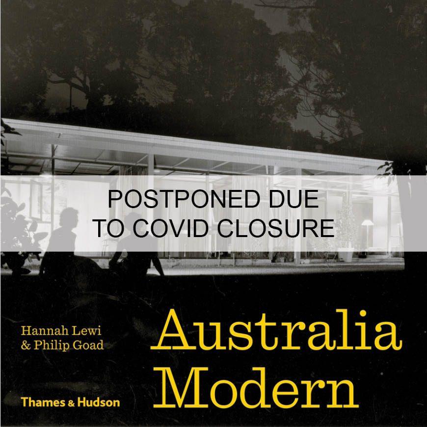 Australia Modern Postponed