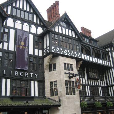 Liberty_department_store_London