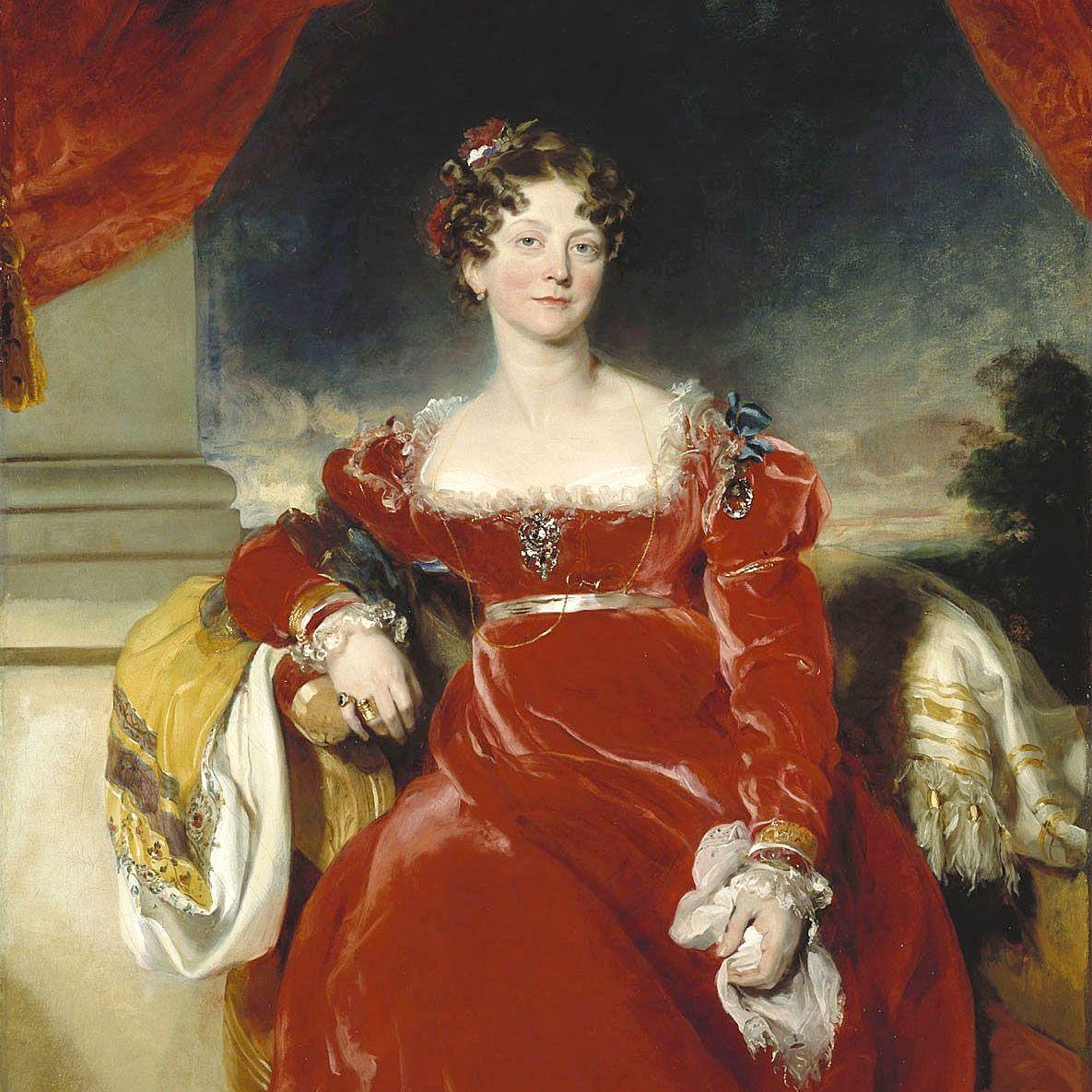 Eugene Barilo von Reisberg Series Royal Daughters