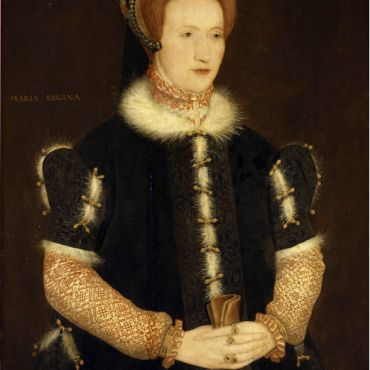 Bess-of-Hardwick-later-Elizabeth-Countess-of-Shrewsbury-when-Mistress-St-Lo-1550s