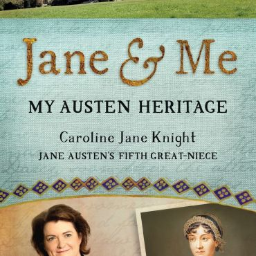 2018 Jane& Me - An Exclusive Evening With Caroline Jane Knight