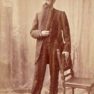 Thomas Stanford