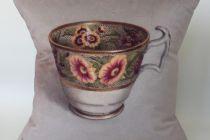 Minton Cup cushion