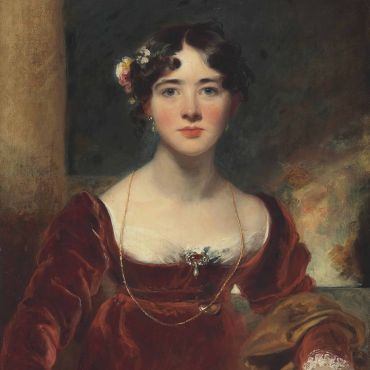 Portrait-of-Mrs-John-Allnutt