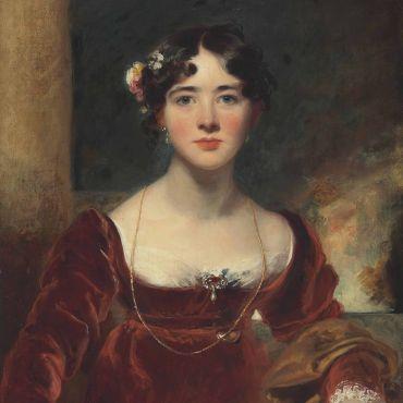 Portrait-of-Mrs-John-Allnutt