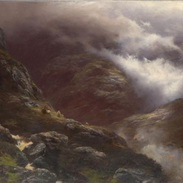 Peter-Grahams-After-the-Massacre-of-Glencoe