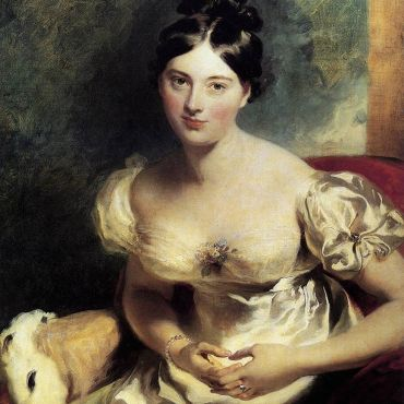 Marguerite-Gardiner-Countess-of-Blessington