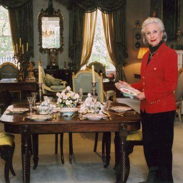 Lady Potter 2004