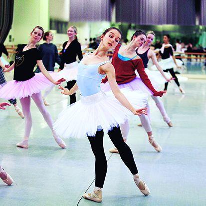 Australian Ballet_Photo Lynette Wills