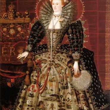 Elizabeth-I-circa-1599