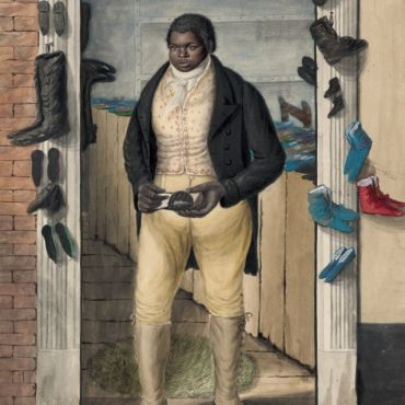 Black-Charley-Norwich-1823