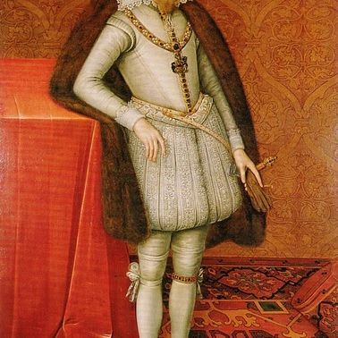 First-Scottish-King