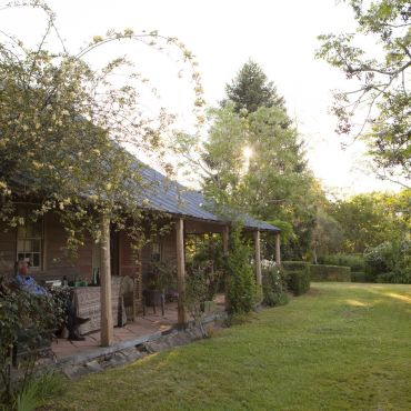 The Cottage - Mulgoa-47