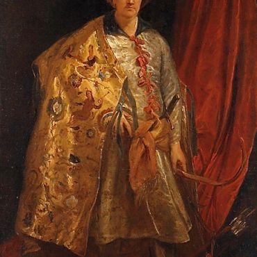 Scollay-Robe-of-Honour