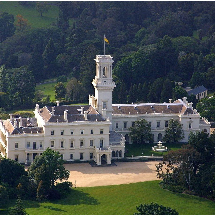 Government House Victoria