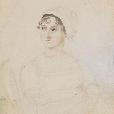 Cassandra-Austen-jane-Austen