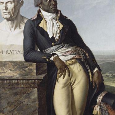 Bertrand Van Ruymbeke Toussaint