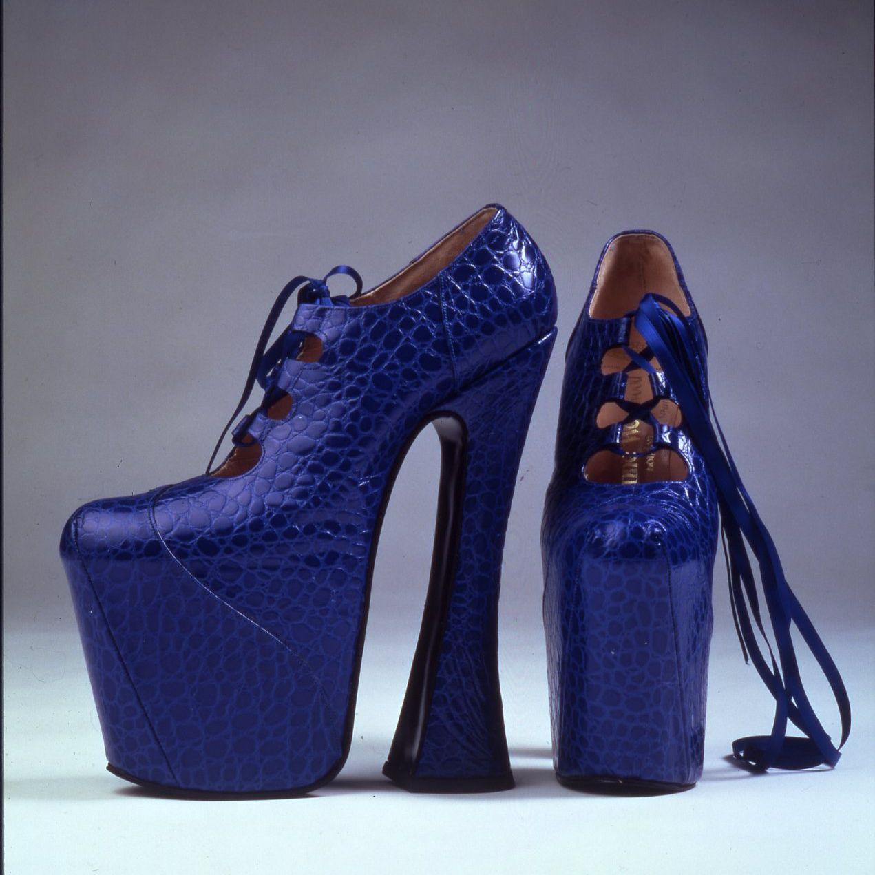 Westwood shoes 1