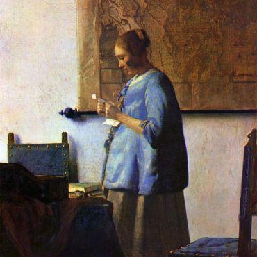 Sylvia Sagona Study Series Painting Virtue