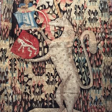 collette tapestry