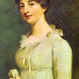 Henry William Beechey Marcia Fox
