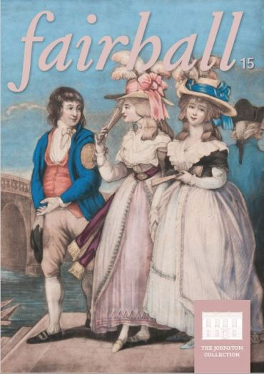 fairhall 15 frontpage