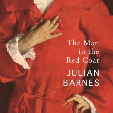 The Man in the Red Coat high res