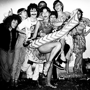 Friends Fashion and Fabulousness 1977_web