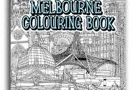 Colouring Book Lewis Brownlie
